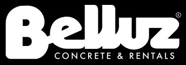 Belluz Concrete and Rentals